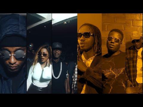 Rwanda Allstars – Bye Jay Polly mp3 download