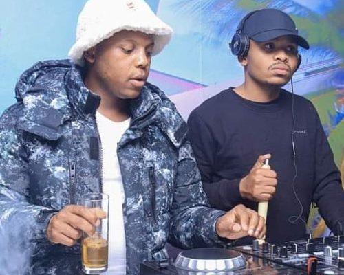 ThackzinDJ, Tee Jay – Wena Ungowam Ft. Azana & Moscow  mp3 download