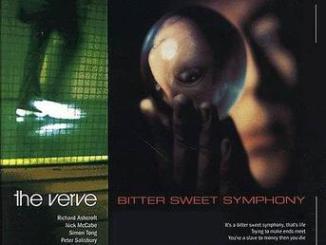 The Verve – Bitter Sweet Symphony