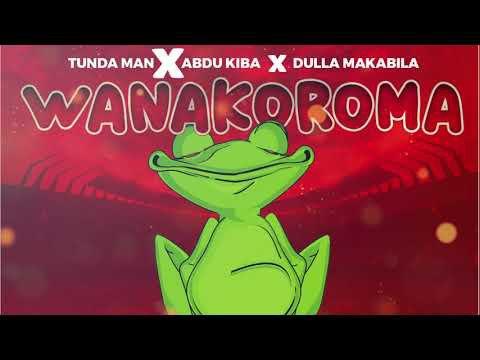 Tunda Man Ft. Abdu Kiba & Dulla Makabila – Wanakoroma mp3 download