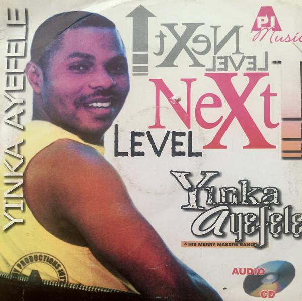 Yinka Ayefele - Next Level / Asegun Ni Wa mp3 download