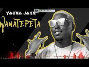 Young John – Wanatepeta mp3 download