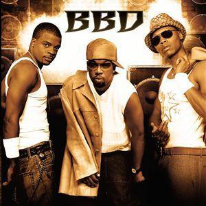 BBD - In My Crib