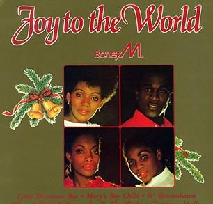 Boney M. - Joy to the World