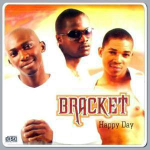Bracket - Happy Day