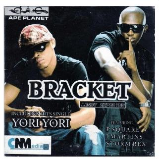 Bracket - Yori Yori + Remix