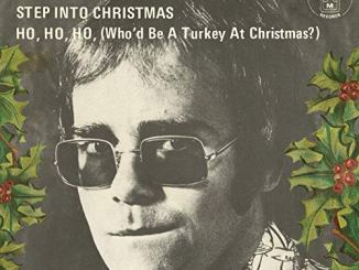 Elton John – Step Into Christmas