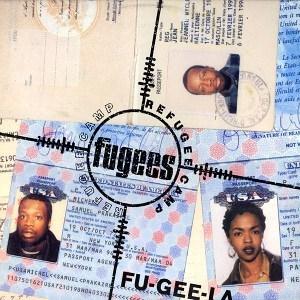 Fugees - Fu-Gee-La + Remixes
