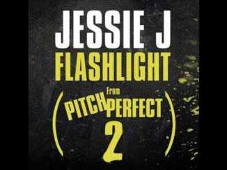 Jessie J – Flashlight