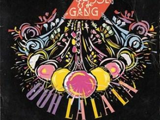 Kool & the Gang – Let's Go Dancin' [Ooh La La La]