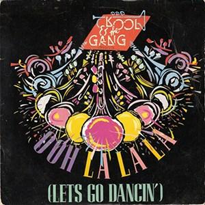 Kool & the Gang - Let's Go Dancin' [Ooh La La La]