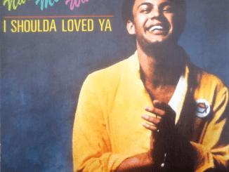 Narada Michael Walden – I Shoulda Loved Ya