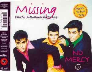 No Mercy - Missing