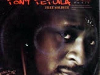 Tony Tetuila Ft. V.I.P. – Two Women