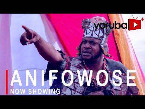 Anifowose Latest Yoruba Movie 2021 Drama