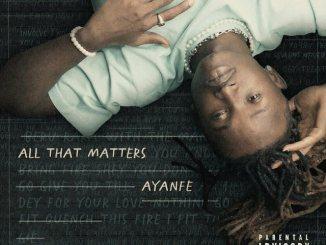 Ayanfe – Spoil You