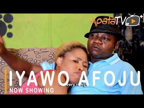 Movie  Iyawo Afoju Latest Yoruba Movie 2021 Drama mp4 & 3gp download