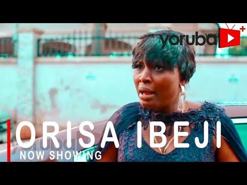 Movie  Orisa Ibeji Latest Yoruba Movie 2021 Drama mp4 & 3gp download