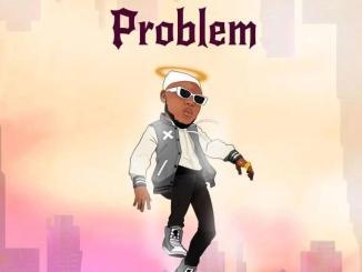Otega – Problem (Full EP)