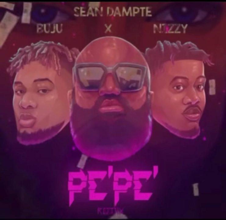 Sean Dampte – PePe (Remix) Ft. Buju, Nizzy mp3 download