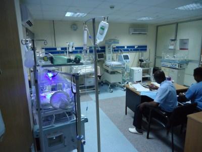 Lagoon Hospital Ikeja | NaijaMetro