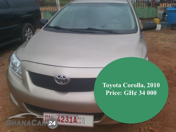 Home Used Cars In Ghana And Nigeria Autos Nigeria