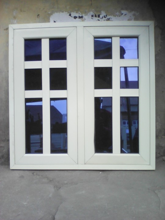 Professional Aluminum Windows Burglary Proof Works