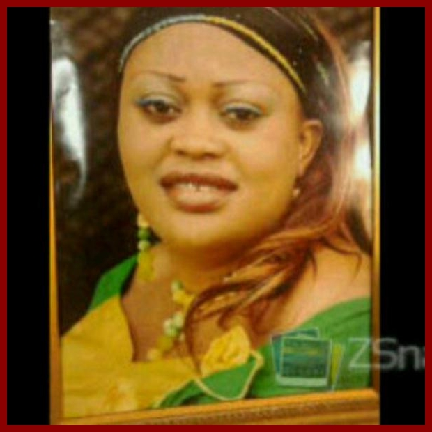 Actress Nigerian Actors Dead And