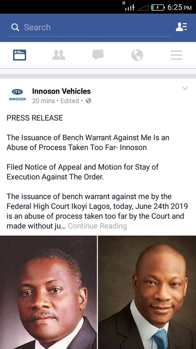 I Have Bench Warrant What Should I Do