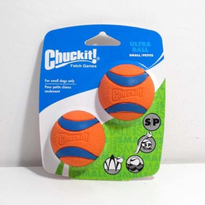 Chuckit! Ultra Balls Mini 2 pack