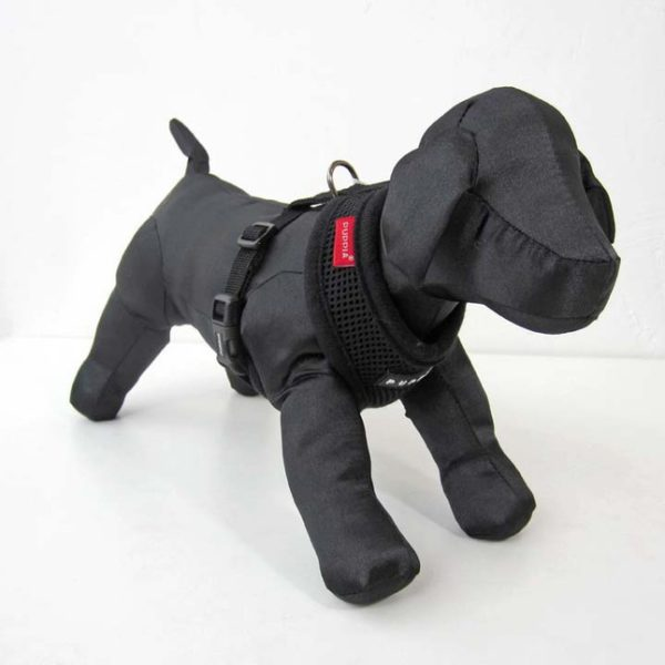 Puppia Black Harness