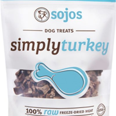 Sojos Simply Turkey