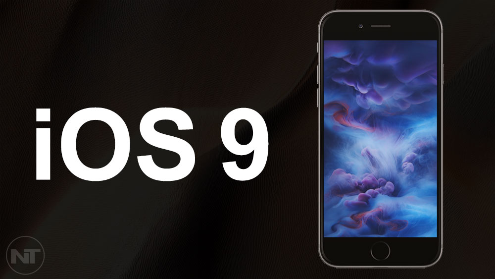 Download iOS 9 Live Wallpapers iPhone 6s   6s Plus   NaldoTech ios 9 live wallpapers