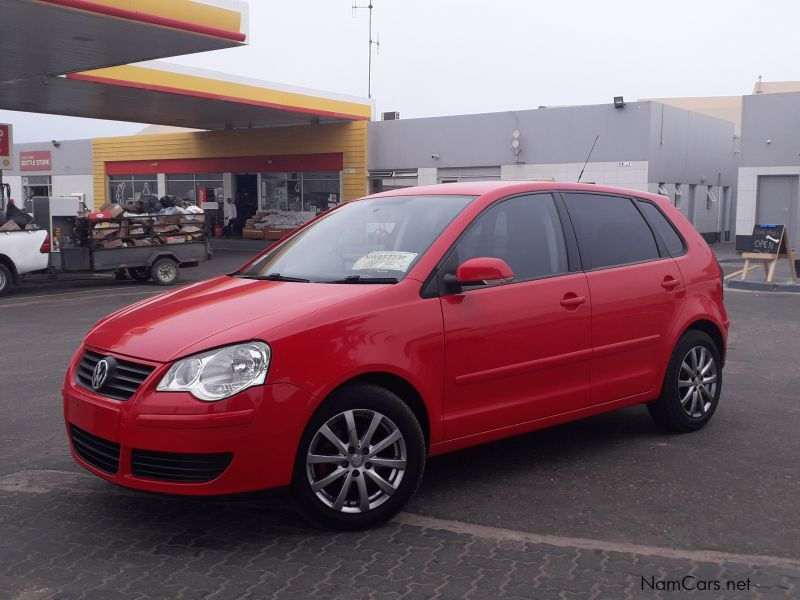 Used Volkswagen Polo 2008 Polo For Sale Windhoek