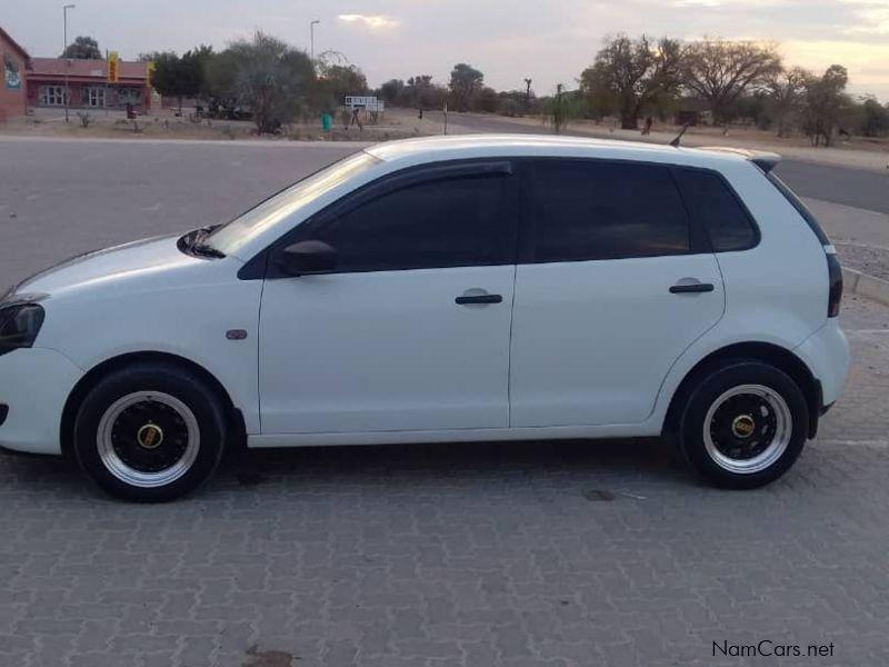 Used Volkswagen Polo Vivo 2015 Polo Vivo For Sale
