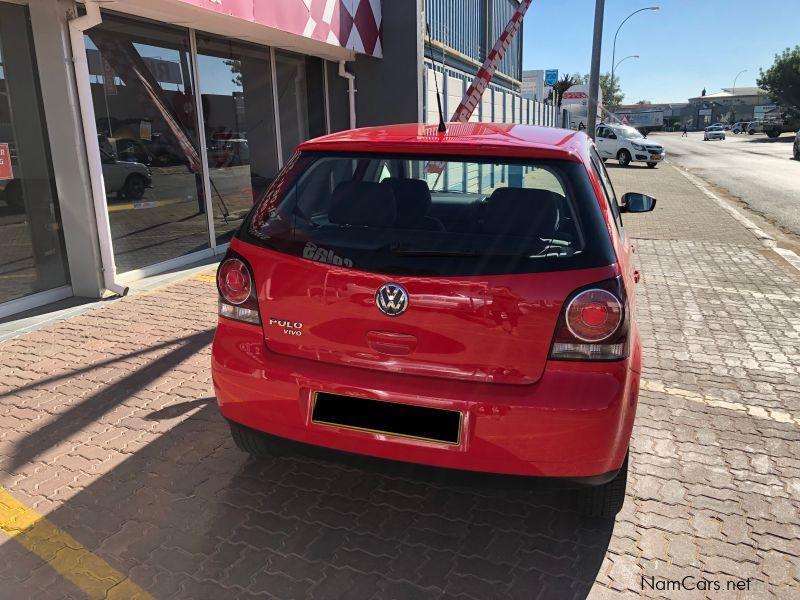 Used Volkswagen Polo Vivo 1 4 2016 Polo Vivo 1 4 For