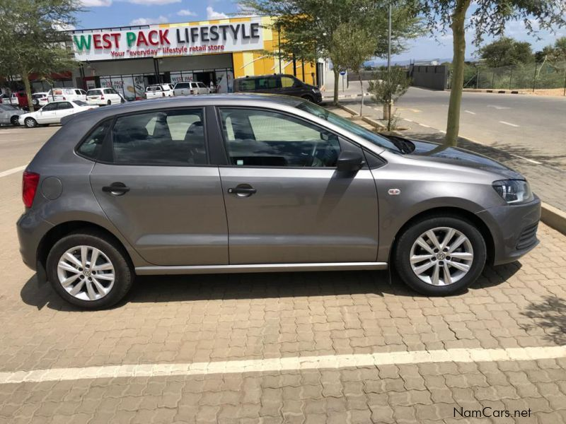 Used Volkswagen Polo Vivo 2019 Polo Vivo For Sale