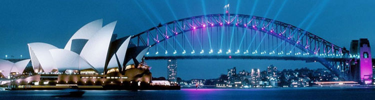 AustraliaHolidayPackages