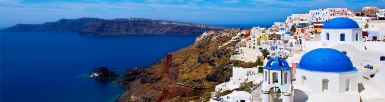 GreeceTourPackages
