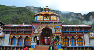 Chardham tour by namita travel