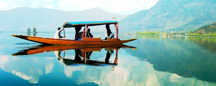 Kashmir tourist place in india