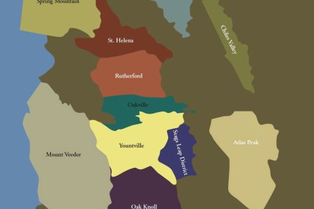 Napa Valley Wine Map K Pictures K Pictures Full HQ Wallpaper - Napa valley winery map and trip planner
