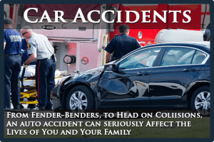 Best Auto Accident Lawyers Napolin Law Firm
