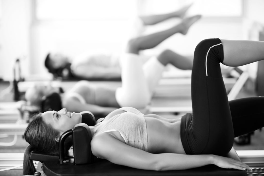 The Concept Of Pre Pilates Narellan Pilates Studio