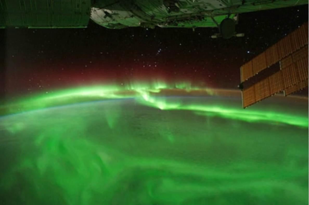 Meaning Northern Lights