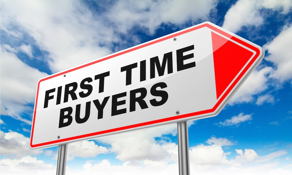 Buyers Time First 10 Home Tips