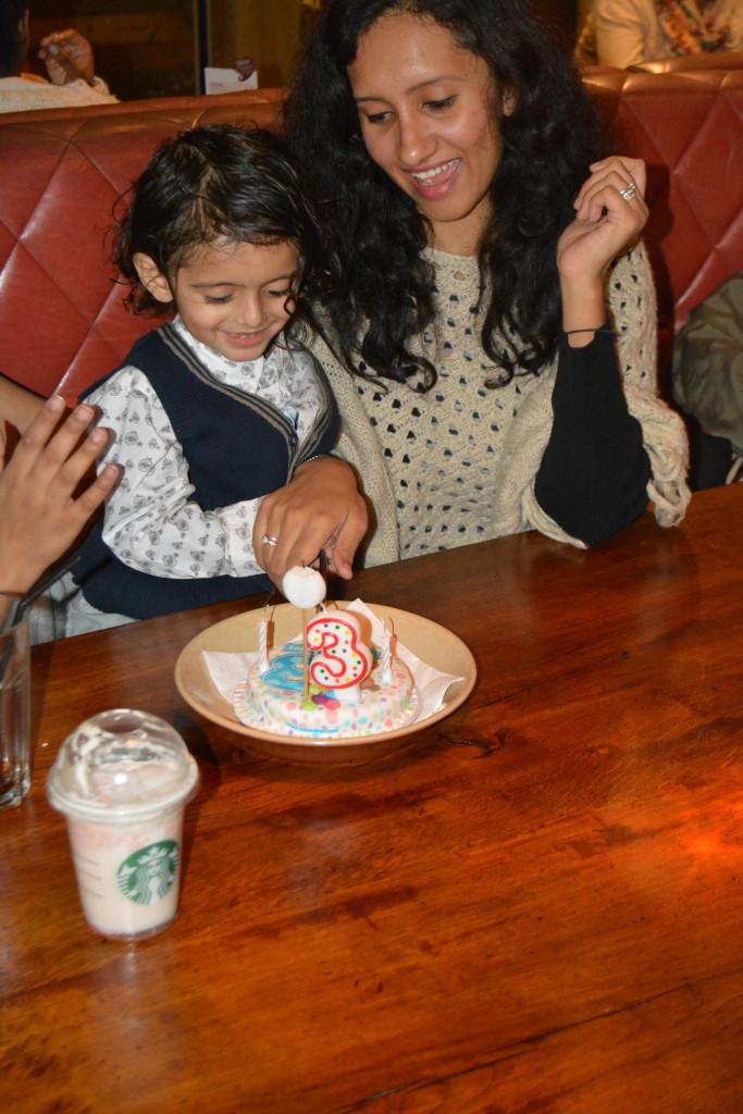 Happy Birthday Cake Yuvraj