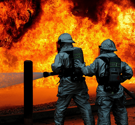 What Role Does Occupational Identity Play in Firefighters ...