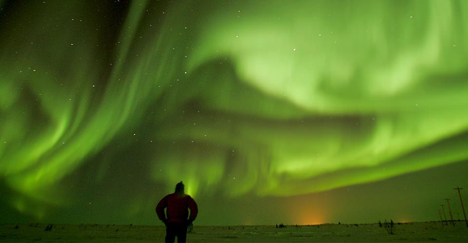 Trips Northern Lights