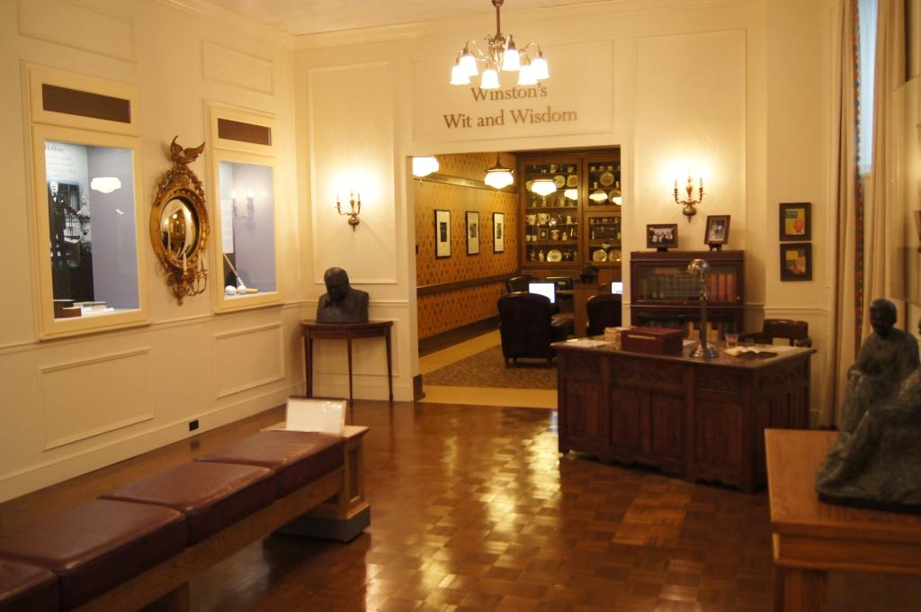 National Churchill Museum Churchill Museum Church Of St Mary Rates Amp Venues